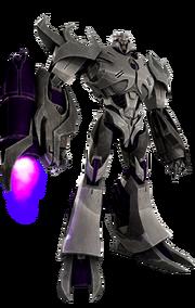 Megatron CGI