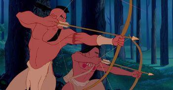 Powhatan Warriors