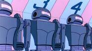 Dagg's Robots
