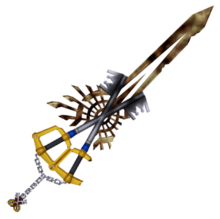 Χ-Blade (Incomplete)