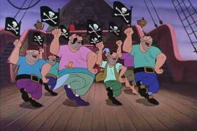 543px-Pirates Peter Pan