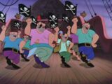 Captain Hook's Pirates