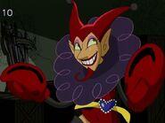 HIM Powerpuff Girls Z