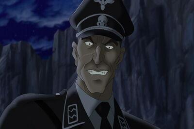 Herr Kleiser (Ultimate Avengers)