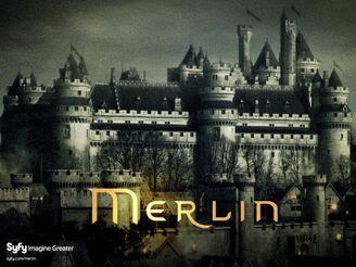 Camelot BBC Merlin