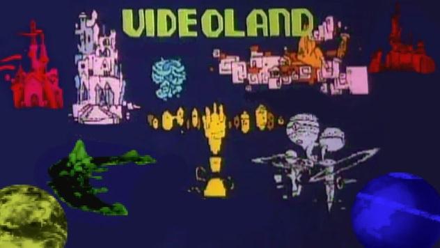 Videoland   Disney Versus Non-Disney Villains Wiki   FANDOM