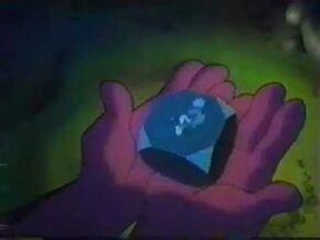 The Pebble