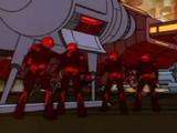 Zygon's Armada