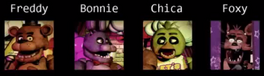 Custom Night Selection
