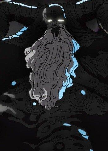 Demon King (Seven Deadly Sins)