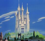 The King's castle