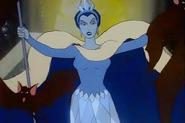The Snow Queen's Alliance