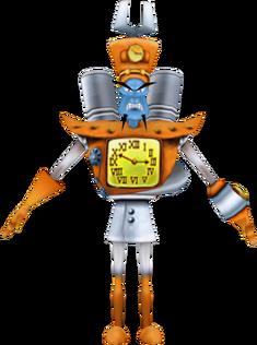 Dr. N. Tropy