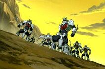 Horde Troopers