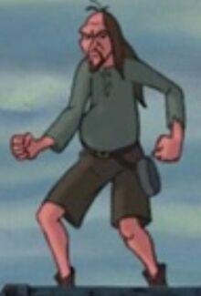 Snipes Tarzan