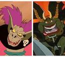 Goblin Alliance