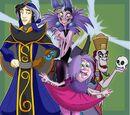 Sorcerer's Society