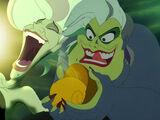 Ursula's Alliance