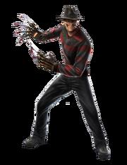 Freddy Krueger CGI