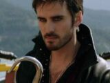 Captain Hook/Killian Jones (Once Upon a Time)
