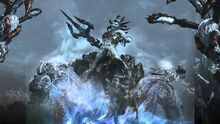Poseidon Elemental Form