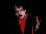 The Master (Manos: The Hands of Fate)