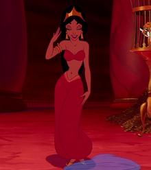 Evil Jasmine 2
