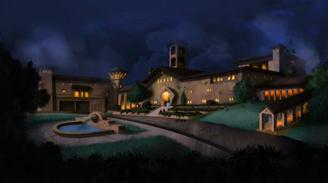 Cobra Mansion