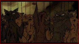 Hellish Cats