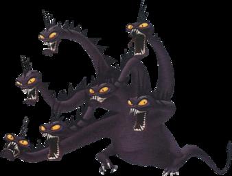 Hydra CGI