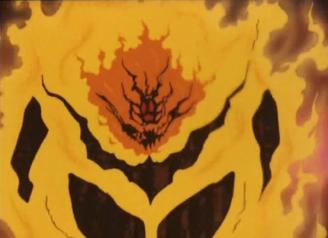 Emperor of Darkness (mazinger z)