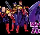 Magneto's Acolytes