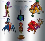 Klaww Gang