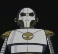 Chameleon Bot