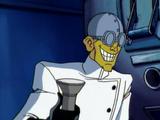 Professor Chromedome