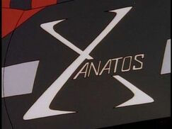 Xanatos' Enterprises