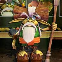 Samos Hagai Disney Versus Non Disney Villains Wiki Fandom