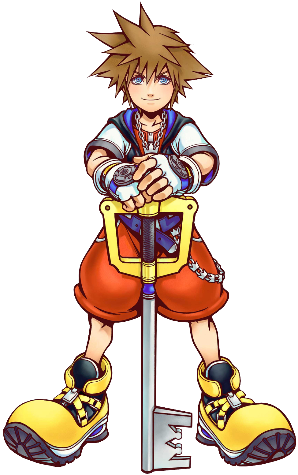 Sora   Deadliest Fiction Wiki   FANDOM powered by Wikia