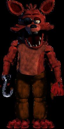 Foxy-0