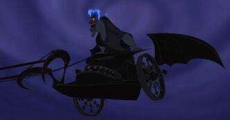 Hades' Chariot