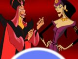Jafar's Alliance