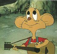 Devil daniel mouse