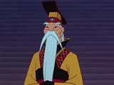 The Emperor (Mulan)