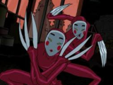 The Kabuki Twins