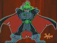Pariah Dark anime