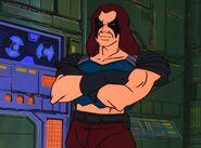 Zartan Real American Hero