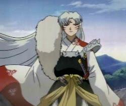 Lord Sesshomaru 133x57y
