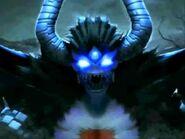 Daemon Digimon Word Data Squad