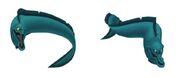 Flotsam and Jetsam CGI
