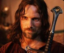 Aragorn Live-Action